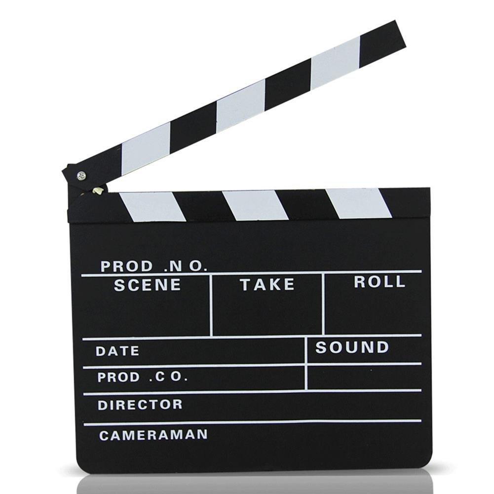 Filmklappe Vetter aus Dingsda