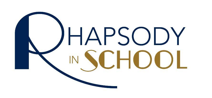 Rhapsody in school
