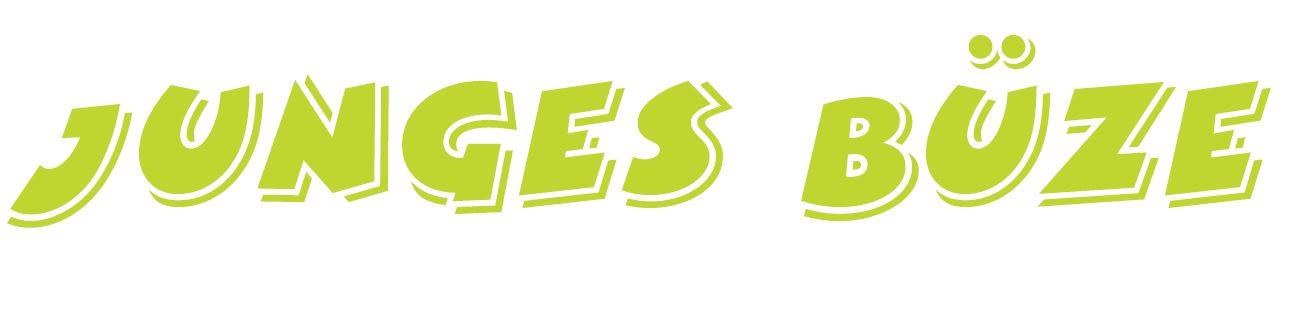Logo Junges Büze
