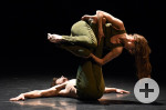Gauthier Dance // Dance Company Theaterhaus Stuttgart Regina Brocke