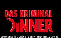 Das Kriminal Dinner Logo