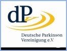 Logo Deutsche Parknson Vereinigung e.V.