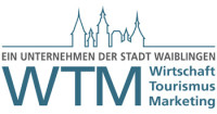 Logo WTM (Wirtschaft, Tourismus, Marketing)
